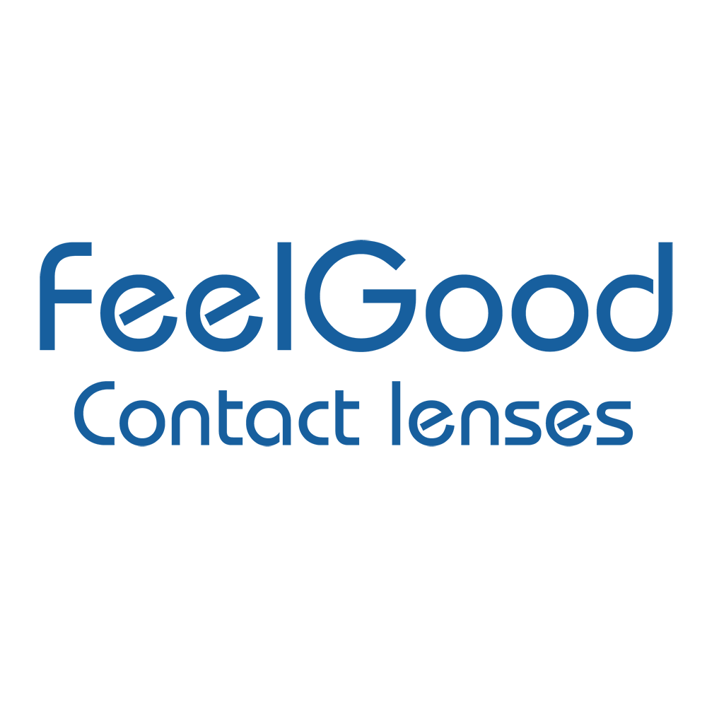 Feel Good Lenses logo